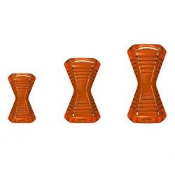 Bionic Bone Medium kość pomarańczowa [30091]