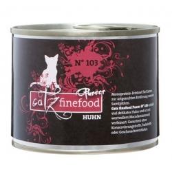 Catz Finefood Purrrr N.103 Drób puszka 200g