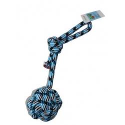 Yarro Piłka ze sznura z uchwytem do rzucania 42cm [Y0316]