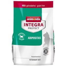 Animonda Integra Protect Adipositas Dry dla kota 1,2kg