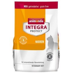 Animonda Integra Protect Nieren Dry dla kota 1,2kg