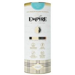 Empire Cat Hairball Control Diet 340g
