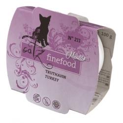 Catz Finefood Mus N.211 Indyk tacka 100g