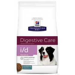 Hill's Prescription Diet i/d Canine Sensitive 12kg