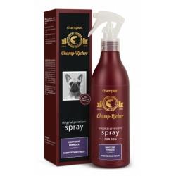 Champ-Richer Spray nabłyszczający dla psów 250ml