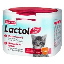 Beaphar Lactol Kitty Milk - preparat mlekozastępczy dla kociąt 250g