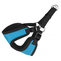 CHABA Szelki regulowane Comfort 1 niebieskie