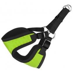 CHABA Szelki regulowane Comfort 1 zielone
