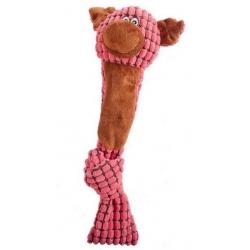 Dingo Zabawka dla psa - Pluszowy prosiaczek Ginger