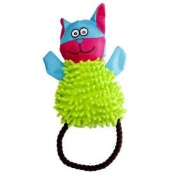 Dingo Zabawka dla psa pluszowa MOP Kitty