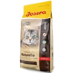 Josera Kot Naturelle 400g