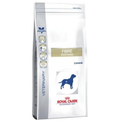 Royal Canin Veterinary Diet Canine Fibre Response 2kg