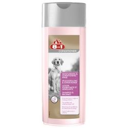 8in1 Moisturising & Conditioning Rinse - odżywka do spłukiwania 250ML