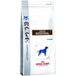 Royal Canin Veterinary Diet Canine Gastro Intestinal GI25 2kg