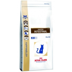 Royal Canin Veterinary Diet Feline Gastro Intestinal 2kg
