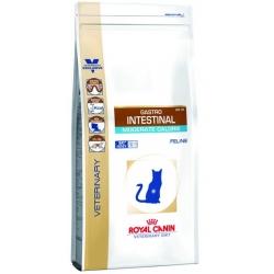 Royal Canin Veterinary Diet Feline Gastro Intestinal Moderate Calorie 400g