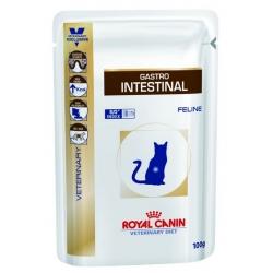 Royal Canin Veterinary Diet Feline Gastro Intestinal saszetka 100g