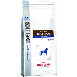 Royal Canin Veterinary Diet Canine Gastrointestinal Puppy 2,5kg