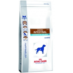 Royal Canin Veterinary Diet Canine Gastrointestinal Moderate Calorie 2kg