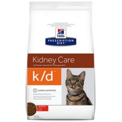 Hill's Prescription Diet k/d Feline 1,5kg