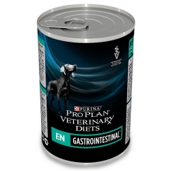 Purina Veterinary Diets EN GastroENteric Canine Formula puszka 400g