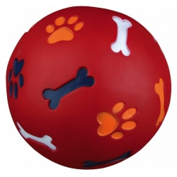Trixie Zabawka edukacyjna - kula karmnik 11cm [TX-3490]