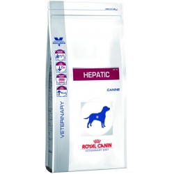 Royal Canin Veterinary Diet Canine Hepatic 1,5kg