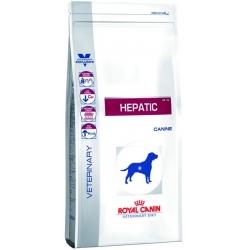 Royal Canin Veterinary Diet Canine Hepatic HF16 1,5kg