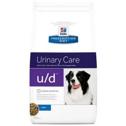 Hill's Prescription Diet u/d Canine 12kg