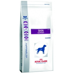 Royal Canin Veterinary Diet Canine Skin Support SS23 7kg