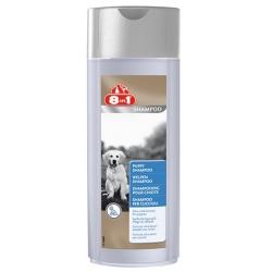 8in1 Puppy Shampoo - Szampon dla szczeniąt 250ml