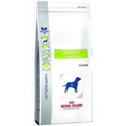 Royal Canin Veterinary Diet Canine Weight Control DS30 14kg