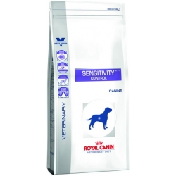 Royal Canin Veterinary Diet Canine Sensitivity Control 1,5kg