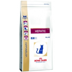 Royal Canin Veterinary Diet Feline Hepatic HF26 4kg
