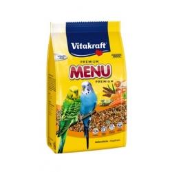 Vitakraft Menu Vital Papuga falista 500g [10619]