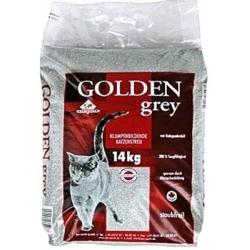 Żwirek Golden Grey 14kg
