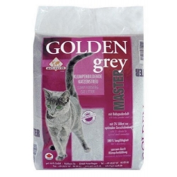 Żwirek Golden Grey Master 7kg