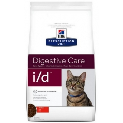 Hill's Prescription Diet i/d Feline 5kg