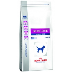 Royal Canin Veterinary Diet Canine Skin Care Adult Small Dog 2kg