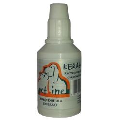 Vetoquinol Biowet Pet Line Kerabol - krople na poprawę sierści 20ml