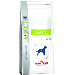 Royal Canin Veterinary Diet Canine Diabetic DS37 12kg