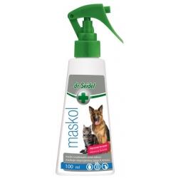 Dr Seidel Maskol - Płyn maskujący zapachy zwierząt 100ml