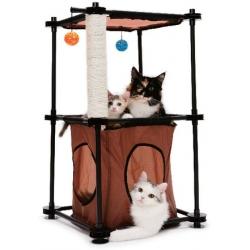 Kitty City Wieża