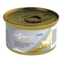 Trovet ASD Urinary Struvite dla kota kurczak puszka 85g