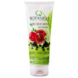 Botaniqa For Ever Bath Açaí and Pomegranate Szampon - regeneracja, nawilżenie 250ml