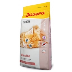 Josera Kitten 400g