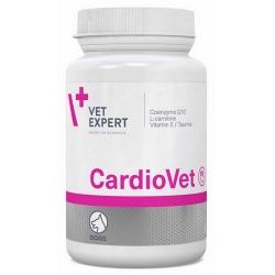 CardioVet 90 tabletek