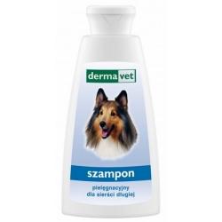 DermaPharm Dermavet Szampon do sierści długiej 150ml