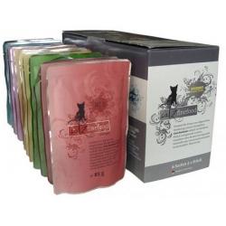 Catz Finefood Multipack saszetki N.03-13 12x85g