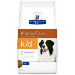 Hill's Prescription Diet k/d Canine 2kg